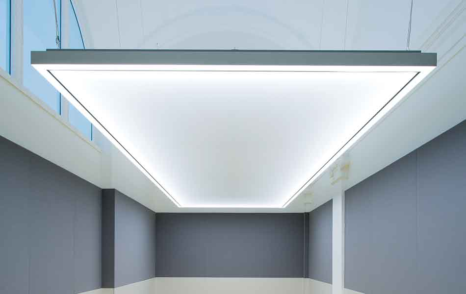 Optelma Stretch Ceiling